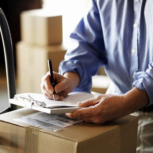 Warehouse Documents